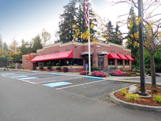 Lake Oswego Restaurant