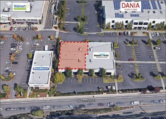 Dania Shopping Center