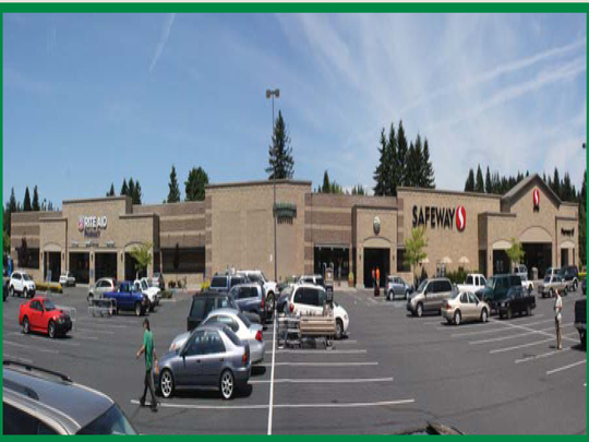 Evergreen Marketplace