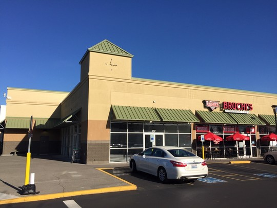Fred Meyer Anchored Retail - Salmon Creek