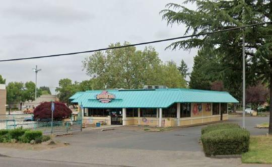 Beaverton-Hillsdale Retail/Restaurant (Hawaiian)