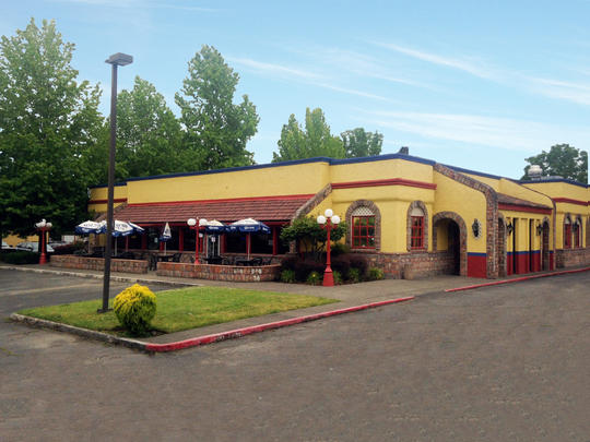 Beaverton Hillsdale Retail/Restaurant Space