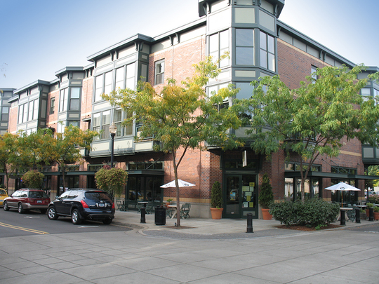 Orenco Station Town Center