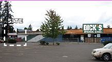 Retail Anchored by Dick's - Lake Oswego