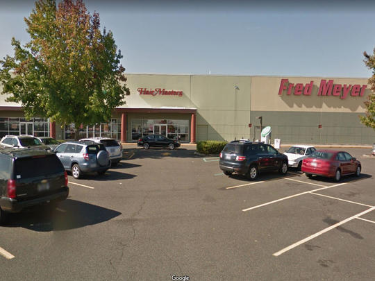 Fred Meyer Anchored Retail - Scappoose