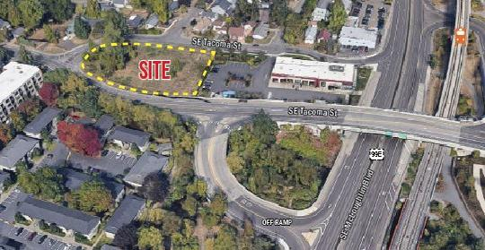 Sellwood Commercial Development