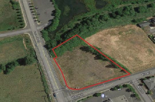 Stayton Land Opportunity